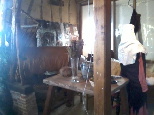 la ferme du père Labouille